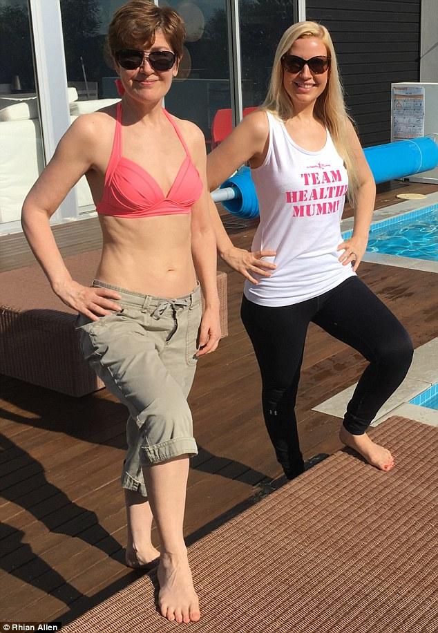 Эрил Джонс - Как медитация и здоровое питание помогают выглядеть на 40 в 60 лет